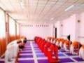 重庆瑜伽教练专业培训班