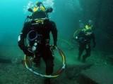 池州市排污管道专业清淤泥修复管道检测潜水各种潜水作业公司