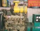 桂林600KW发电机组出租、租赁、二手、维修、保养