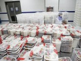 广州和味道团餐公司 专业团餐配送 学生餐 企业员工包餐配送