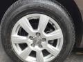 出售奥迪A4轮毂 轮胎