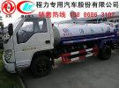 三门峡市厂家直销5吨洒水车不带手续洒水车0年0万公里面议