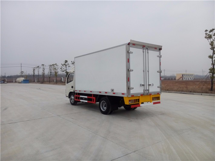 广州厂家直销冷藏车!1.2吨冷藏车哪里卖?