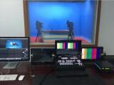 高清演播室建设 虚拟演播室 校园电视台搭建装修 整套方案