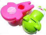 厂家批发 儿童礼品 创意礼品 塑料爬爬熊存钱罐 储蓄罐