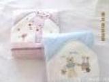 外贸尾单婴儿包巾 婴儿床品 婴儿被子 床围 床品套件