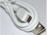 厂家直销micro usb数据线 铝箔屏蔽 V8数据线 安卓手机