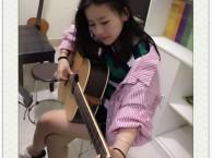 龙岗学吉他 双龙吉他培训 南联学习吉他 大运吉他教学
