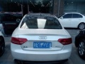 奥迪A52010款 2.0TSI CVT Coupe个人用车可按
