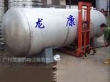 龙康不锈钢卧式储罐生产大型碳钢油罐,立式储水罐等产品