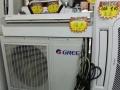一批格力二手空调五匹出售, 图片实物。
