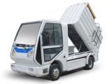电动环卫车垃圾车售后有保障,行业**的电动环卫车