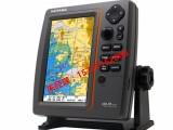 进口韩国海洋 HD-70CF 船用带海图导航仪 鱼探仪