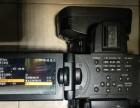索尼专业摄像机EX280 低价转 有配件!