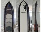高质量充气滑水板冲浪板SUP桨板水上瑜伽板进口气垫双层PVC