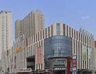 华创国际广场写字楼10层阳面100平精装