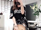 女装奢侈品广州白马服装城外贸原单尾货批发零售一件代发