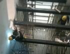 朝阳区望京露台封闭楼顶加建楼梯制作