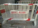 河南仁久铁马护栏交通安全临时移动隔离护栏道路施工警示铁马