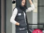 2016韩版修身时尚中长款羽绒棉女士棉马