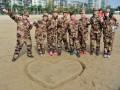 2018上海中小学生寒假冬令营 中国小海军