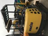 上海二手小松30挖機轉讓 二手日立先導挖機出售