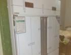 四开门冰箱不秀刚铜管双压缩机一个月新的