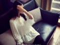 2017年合肥最新款潮流韩版女装衬衫批发摆地摊秋装货源批发网