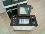 青岛路博自主研发的一款可以同时检测烟尘烟气的便携式检测仪