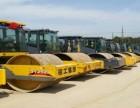 贵阳2手20吨22吨26吨振动,胶轮铁三轮双钢轮压路机市场