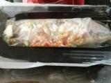 重慶烤魚重慶紙包魚技術里學