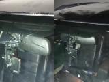 光明公明石岩塘头三木汽车玻璃修复玻璃修复