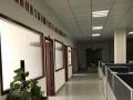 办公厂房300/700平精装修,空调配套齐全免费用