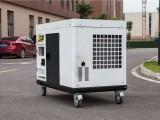 30KW柴油发电机体积尺寸多少