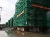 外墙专业翻新脚手架 毛竹钢管搭建租赁