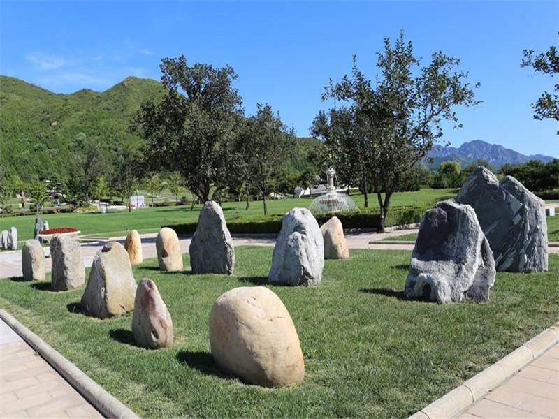 重庆龙凤山陵园全市性价比较高的墓地(环境好,全年管理维护) 第3张