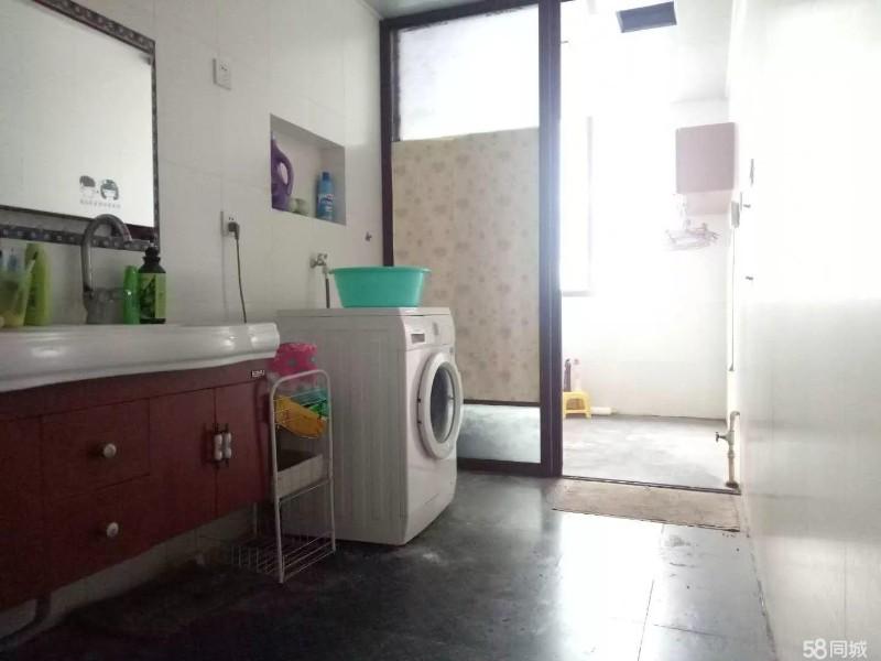 玖号公寓228平精装地暖双气挑高复式带露台