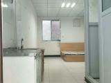 新国展1室1厅 20平米暖气宽带停车方便 押一付一直租楼房