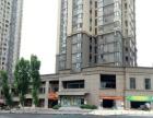 华岩新城 恒大5万社区广场一楼门面 三通