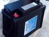 美国海志蓄电池HZY12-100(12V100Ah)产品直销