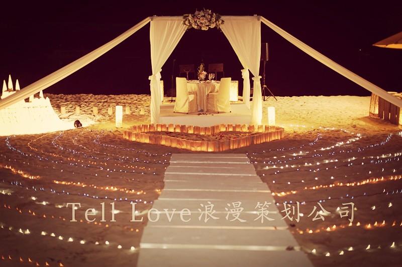 Tell Love浪漫求婚生日惊喜感情挽回表白策划公司