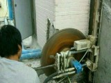 上海钻大洞加长深洞打孔.圆洞打洞.切墙开槽