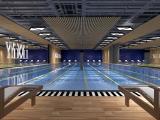 弈希健身游泳俱樂部海珠區香江家居城店