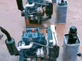 塔城出售各品牌二手柴油發動機