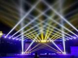 桁架出租搭建 桌椅地毯租赁 舞台背景 灯光音响礼仪