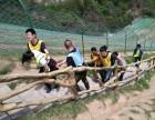 (春季)木兰天池团建-木兰天池团建场地-武汉周边木兰天池拓展