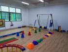 深圳市光明新区自闭症 发育迟缓儿童康复课程