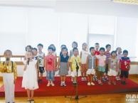 太原幼儿园学生语言表演培训去哪家好