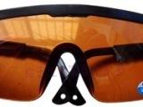 防沙防风耐冲击防护镜 激光护目镜 劳保镜 医用眼镜