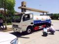 东风多利卡国五5吨洒水车,厂家直销